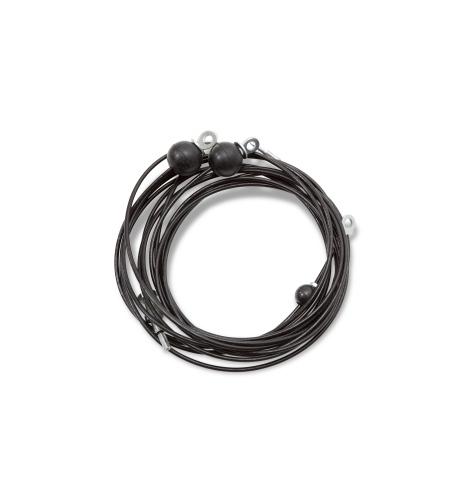 Reservedele til Multistationer ekstra kabelsaet til abilica x4 3230