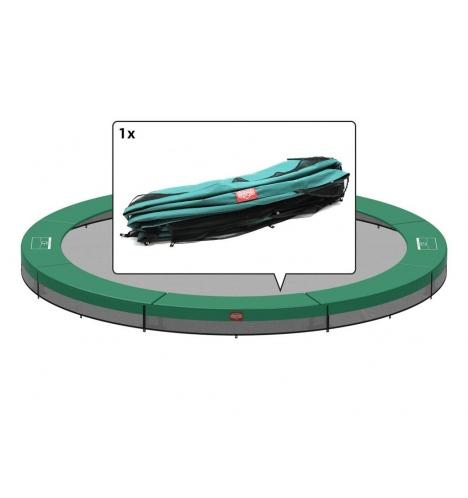 Reservedele til trampoliner berg favorit kantpolstring inground 5862