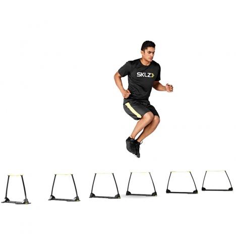 agilityudstyr sklz speed hurdle pro 2282