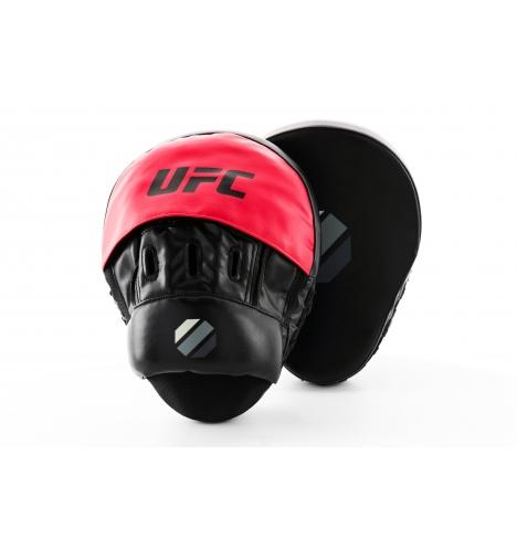 bokse udstyr UFC Curved Focus Mitts 8734