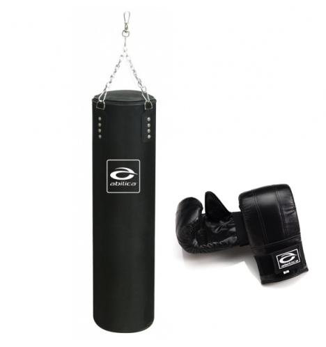 boksesaekke punch n kick handsker 4021