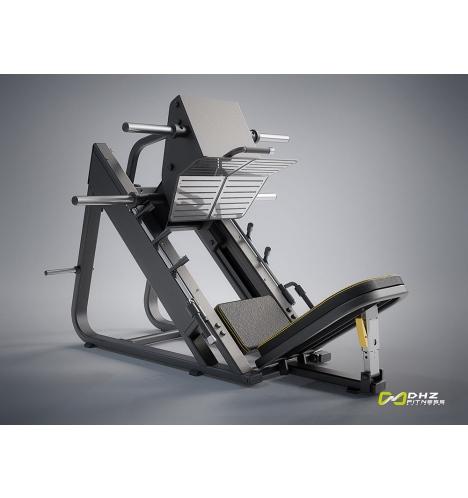 dhz fitness dhz evost i angled leg presse 4263