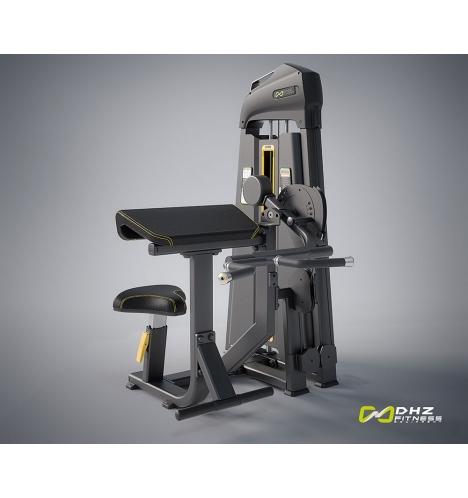dhz fitness dhz evost i dual biceps triceps 4176