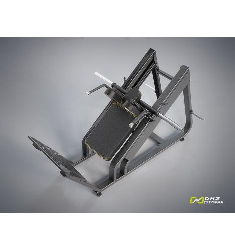 dhz fitness dhz evost i hack slide squat 4272