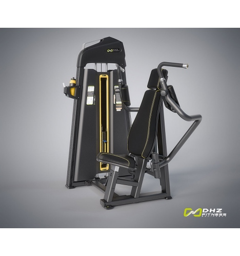 dhz fitness dhz evost i pectoral 4224