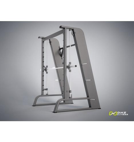 dhz fitness dhz evost i smith machine 4121