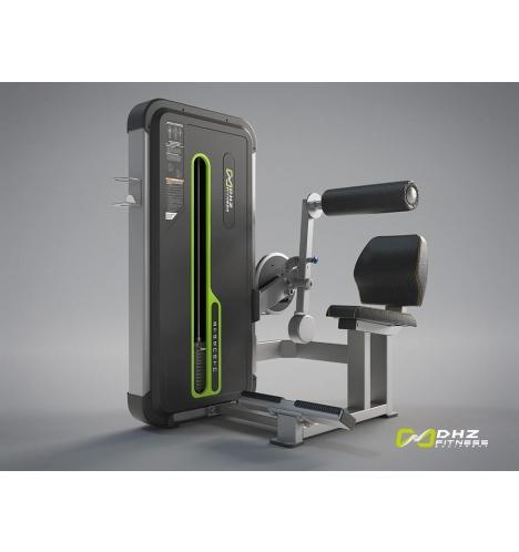 dhz fitness dhz evost ii abdominal isolator 3583