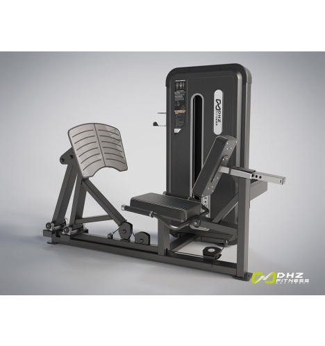dhz fitness dhz evost ii leg press demo 8462