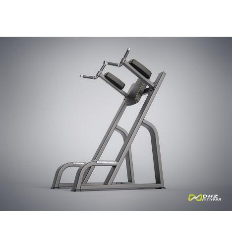 dhz fitness dhz evost iknees up dip 4297