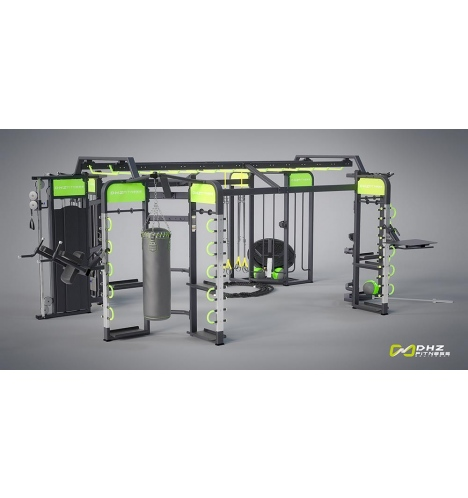 dhz fitness dhz freestyle tower e360 b 4340