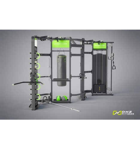 dhz fitness dhz freestyle tower small 4354
