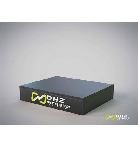 dhz fitness dhz soft plyobox 30 cm 4463
