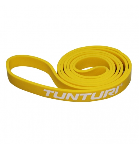 elastikker Tunturi Power Band Let 7861