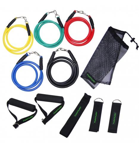 elastikker Tunturi elastik pakke 8195