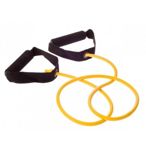 elastikker exertube let gul 3832
