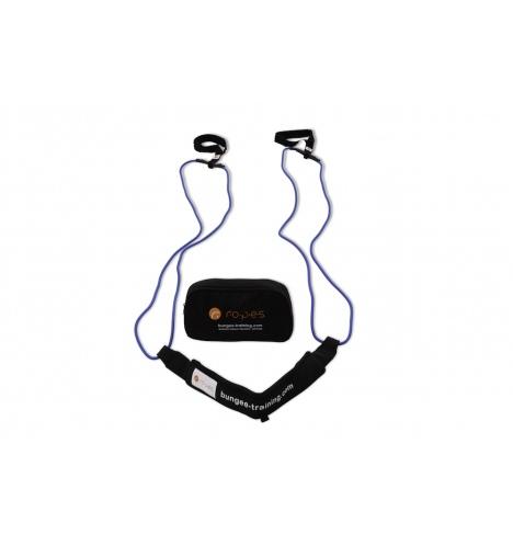 elastikker ropes bungee single trainer medium 3214
