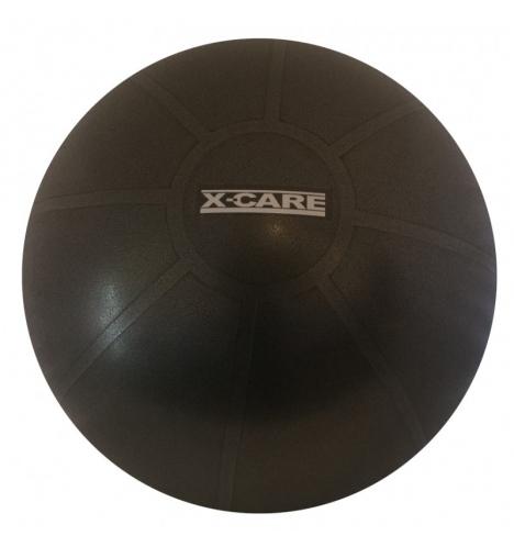 fitnessbolde traeningsbold 65cm abs graa 3844