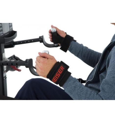 genoptraening cardio stability kit til keiser m7i 5976