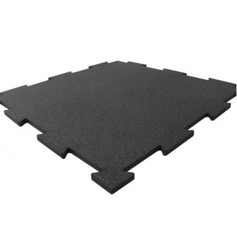 gulv ergotile puzzle 518 518 15 mm pakke med 4 stk 9356
