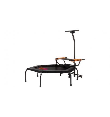 indendoers trampoliner Hammer JumpStep Trampolin 8679