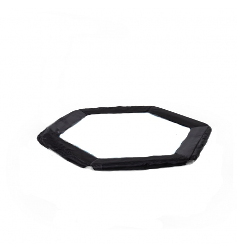 indendoers trampoliner abilica bounceup safety cover 7332
