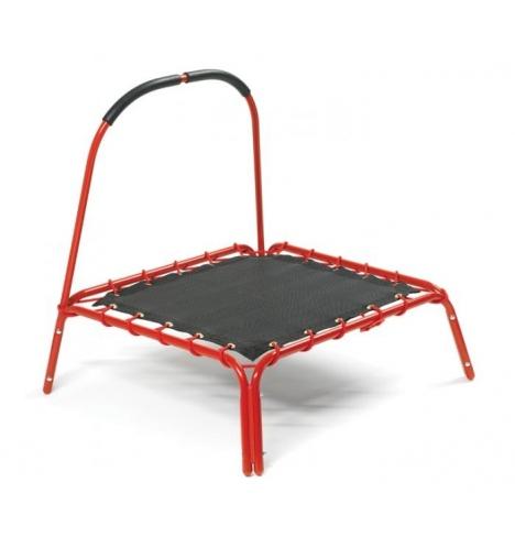 indendoers trampoliner mini trampolin boern 4102
