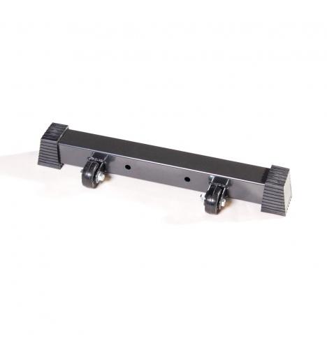 justerbar baenk hjul til ironmaster super bench 7251