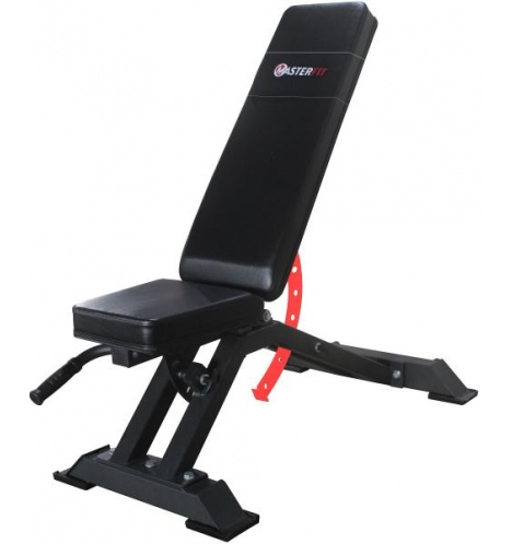 justerbar baenk masterfit power bench 2831