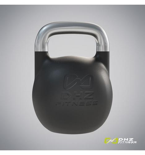 kettlebells dhz 8 kg competiotion kettlebell 4837