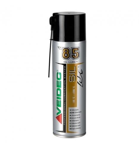 loebebaand silikonespray 5013