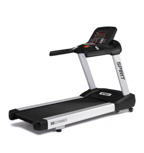 loebebaand spirit fitness ct850 2513