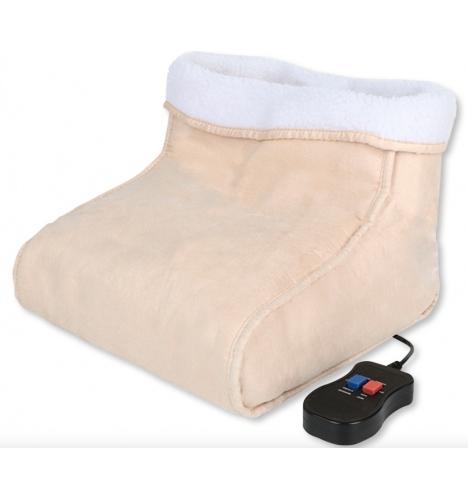 massageredskaber nordic fodvarmer og massager 6584