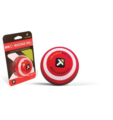 massageredskaber triggerpoint mbx foam ball massagebold 2703