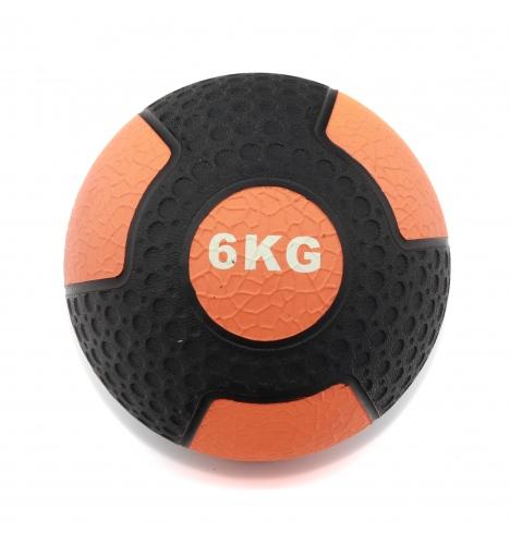 medicinbolde american barbaell medicine ball 6 kg 9364