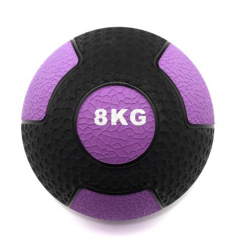 medicinbolde american barbaell medicine ball 8 kg 9366