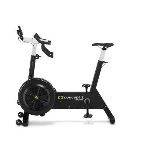 motionscykler concept2 bikeerg pm5 5004