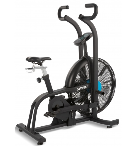 motionscykler spirit ab 900 air bike 6435