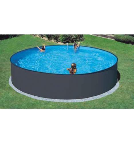 pools summerfun basic rund pool 4 5 8941