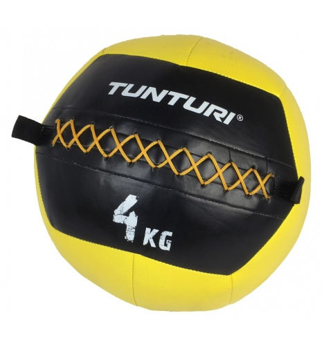 pro wall balls tunturi wall ball 4 kg 4764