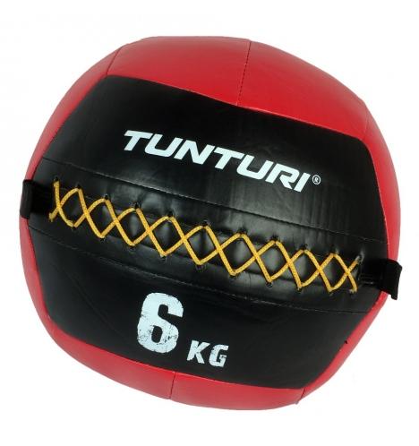 pro wall balls tunturi wall ball 6 kg 4766