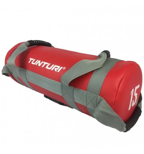 sandsaekke power bags tunturi power strength bag 15 kg 7954