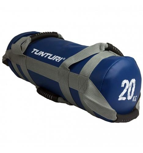 sandsaekke power bags tunturi power strength bag 20 kg 7961