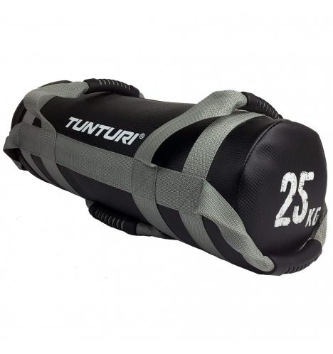 sandsaekke power bags tunturi power strength bag 25 kg 7968