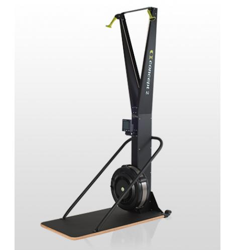 skiergometer concept 2 skierg med gulvstander 2766