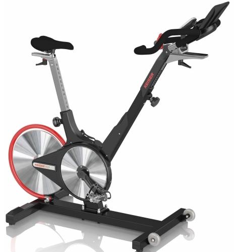 spinningcykler keiser m3i indoor bike 4982