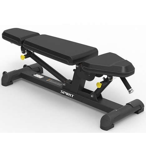 spirit baenke og stativer spirit adjustable bench 8937