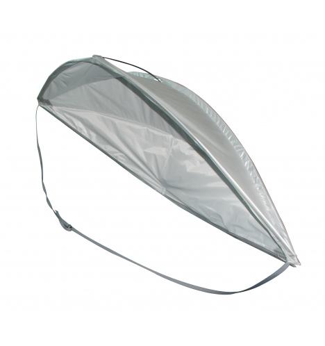 tilbehoer til spabade mspa canopy 9398