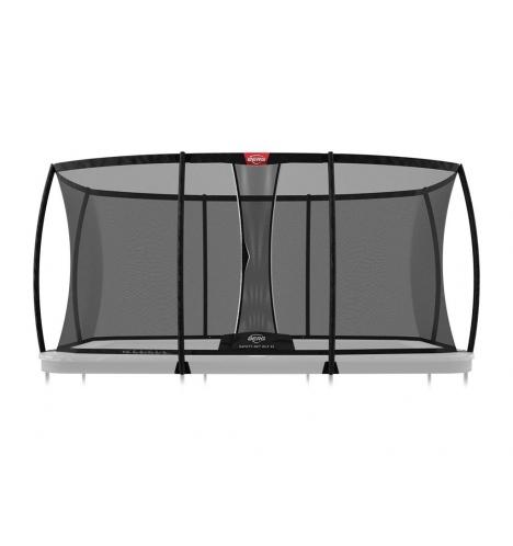 tilbehoer til trampoliner Berg Sikkerhedsnet Deluxe XL 500 9058