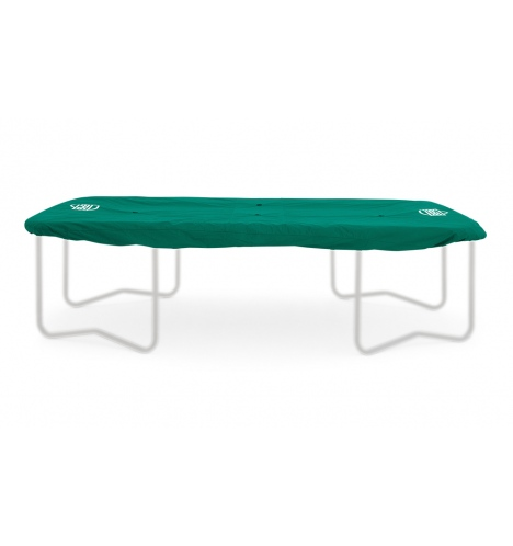 tilbehoer til trampoliner berg extra cover eazyfit groen 3123