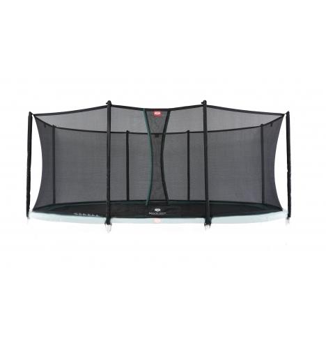tilbehoer til trampoliner berg sikkerhedsnet grand comfort 520 7575